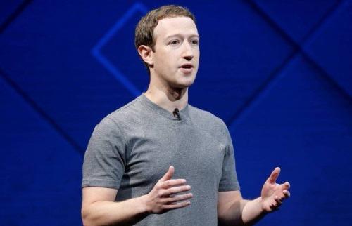Agência Brasil - Facebook está envolvido em escândalo de divulgação de dados