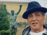 Facebook vai recriar famosa cena de Rocky Balboa