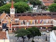 Estação Cultura terá Festival do Morango e feira plus size