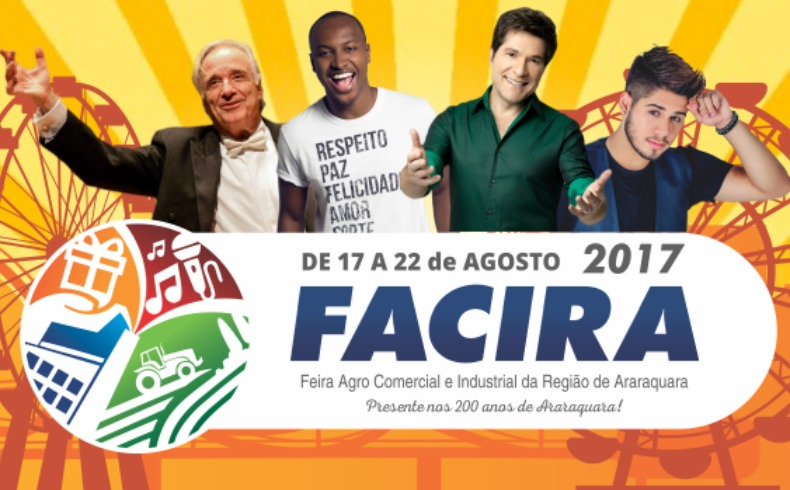 ACidade ON - Araraquara