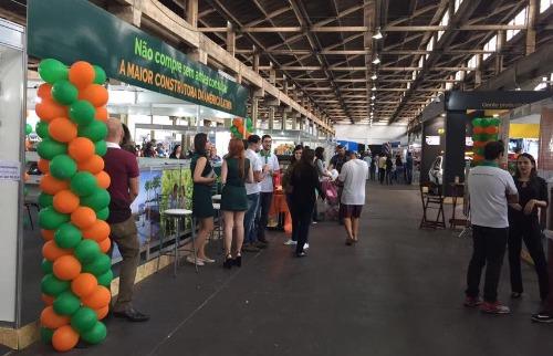 Facira em 2017 reuniu mais de 200 mil pessoas - Foto: Da reportagem
