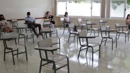 Aulas presenciais do ensino técnico e superior voltam em agosto
