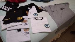PF cumpre mandado contra falso policial em Socorro