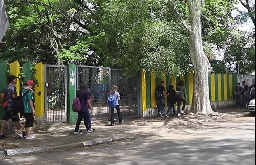 Falta de professores e dispensa de alunos é rotina nas escolas públicas de Campinas. (Foto: ACidade ON Campinas) - Foto: ACidade ON - Campinas