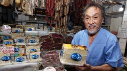 Com estoque de Páscoa, comércios fazem campanha