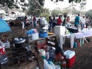 Araraquara se mobiliza para ajudar desabrigados do Novo Horizonte