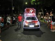 Caravana da Coca-Cola passa por São Carlos nesta terça (11)