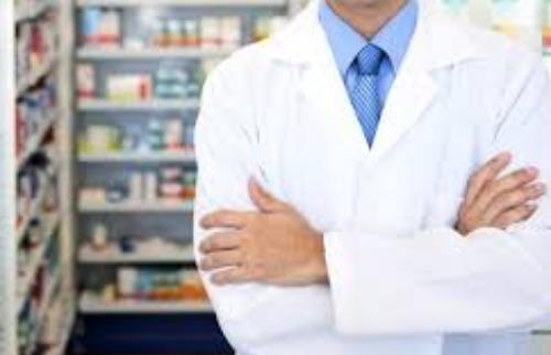 farmacêutico - Foto: Divulgação