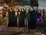 Em Ribeirão, fãs de Game Of Thrones celebram última temporada da série