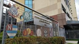 Campeonato Paulista é suspenso por causa do coronavírus
