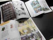 Encontro de colecionadores de quadrinhos começa nesta terça em São Carlos