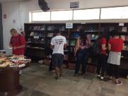 Biblioteca Municipal realiza Feira de Troca e Venda de Livros Usados