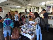Confira destaques da programação na Feira do Livro em Ribeirão