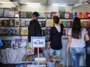 Confira destaques da programação na 19ª Feira do Livro em Ribeirão Preto