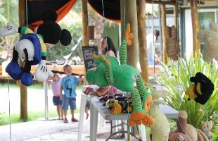 F.L.Piton / A Cidade - A feira tem o objetivo de estimular o consumo consciente