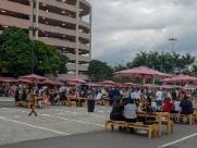 Iguatemi promove feira gastronômica no fim de semana