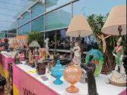 RibeirãoShopping realiza primeira edição de 2019 da Feira Vintage