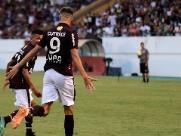 Jovem atacante afeano interessa a Roma e outros clubes brasileiros