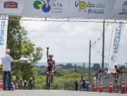 Ciclismo da Fundesport inicia bem a temporada