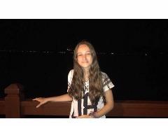 Fernanda Girotto, de 15 anos, não resistiu aos ferimentos e morreu ao ser atropelada por um carro no Canadá (Reprodução/Facebook) - Foto: ACidade ON - Araraquara