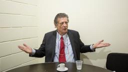 Patriota lança Chiarelli candidato a prefeito de Ribeirão