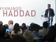 Bolsonaro é um atraso de 500 anos para o país, diz Haddad na Bahia
