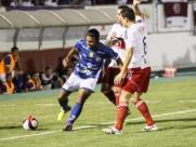 Ferroviária vence, alivia a pressão e ajuda o Botafogo