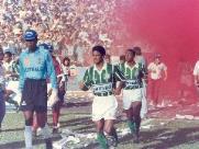 Palmeiras leva vantagem no confronto com a Ferroviária; veja história