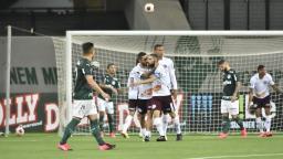 Ferroviária se supera e arranca empate na Arena Palmeiras