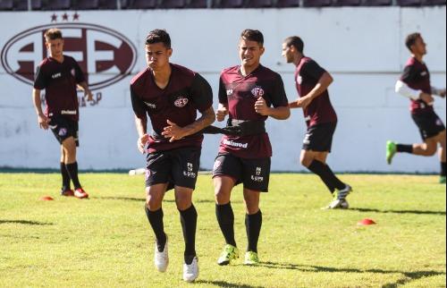 ACidade ON - Araraquara - Ferroviária faz sua estreia neste domingo (02), em Mirassol contra o time da casa