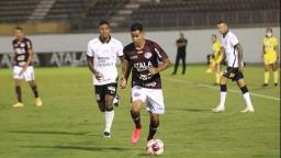Ferroviária e Corinthians celebraram um bom jogo de futebol