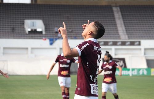 Ferroviária se despede da Copa Paulista com vitória - Foto: ACidade ON - Araraquara
