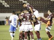 Ferroviária vence Taubaté e mantém vivas chances de classificação na Copa Paulista