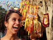 Casa Rosada no Taquaral terá festa julina e bazar neste sábado
