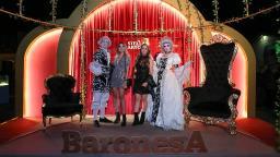 Festa da Baronesa celebra 10 anos em grande estilo
