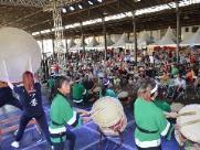 Estação Cultura recebe Festa das Nações neste fim de semana