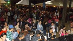 Festa de São José começa com show de prêmios e shows