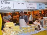 16ª Festa do Milho acontece neste fim de semana em Água Vermelha