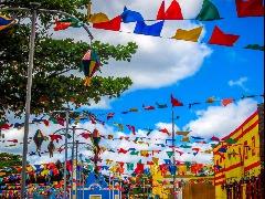 Festa junina - Foto: Pixabay