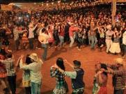 Festas juninas e julinas são diversão garantida em Araraquara