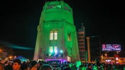 Torre do Castelo terá festa irlandesa no final de semana
