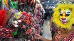 Vendas no comércio de Campinas têm leve queda em fevereiro