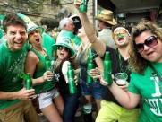 Estação Cultura terá festa de St. Patrick