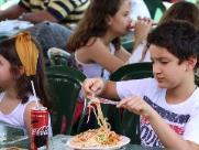 Festitália: comida, diversão e cultura na medida certa