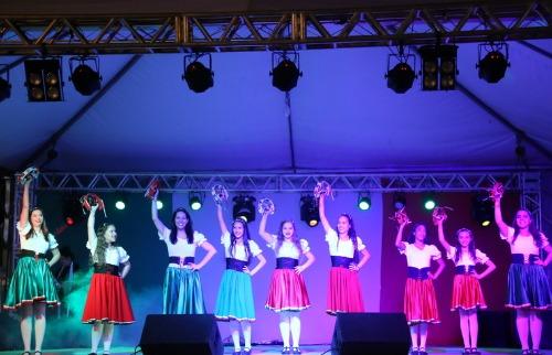 Serão 30 horas de programação com música, dança, teatro, oficinas, gastronomia e artesanato do país europeu (Foto: Divulgação). - Foto: Divulgação