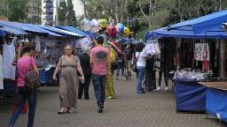 Centro de Convivência recebe festival com pratos até R$ 25,00