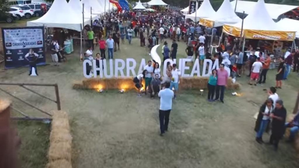 Festival Churrasqueadas - Foto: Divulgação