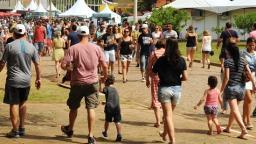 Lagoa do Taquaral terá festival de cervejas no final de semana