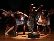 Festival Internacional de Dança realiza sessão maldita nesta sexta (27) e sábado (28)