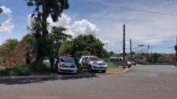 Fetos são encontrados em saco plástico em Ribeirão, diz PM